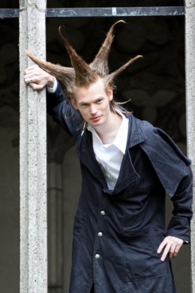Gothic Foto Shoot Dom 2012-002