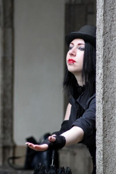 Gothic Foto Shoot Dom 2012-009