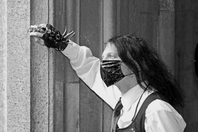 Gothic Foto Shoot Dom 2012-019